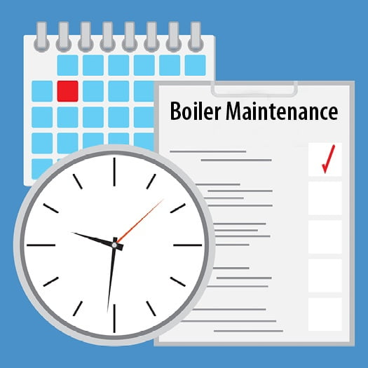 Fall-to-Winter Boiler Safety and Maintenance Tips