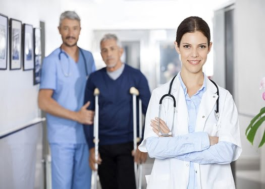 Can Legionella Affect your Healthcare Facility?