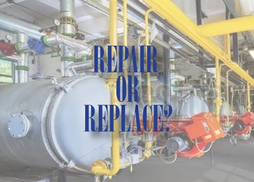 Evaluating Commercial HVAC Repair vs. Replacement Proposals: Which Plan Makes the Most Sense?