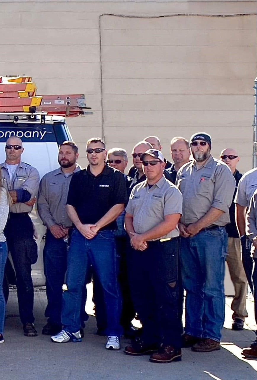 Enervise Gears Up for Summer: Thank You HVAC Technicians