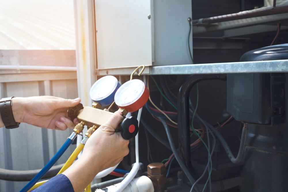 The 2 Major Risks of Avoiding Regular HVAC Maintenance