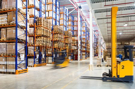Cold Storage Warehouses Face Unique Facilities Management Challenges To Keep Up with Refrigeration Demands