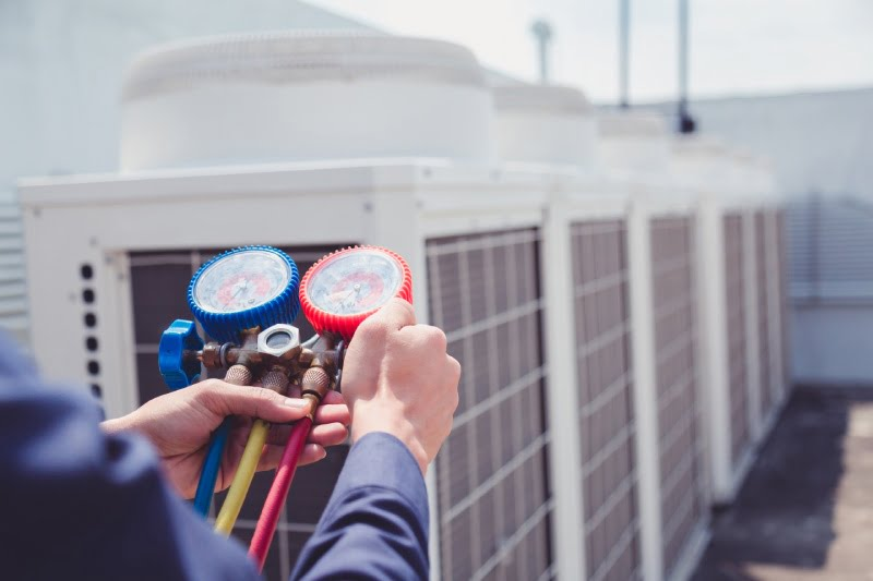 3 Easy Steps to Improve Your Commercial Building HVAC Energy Costs