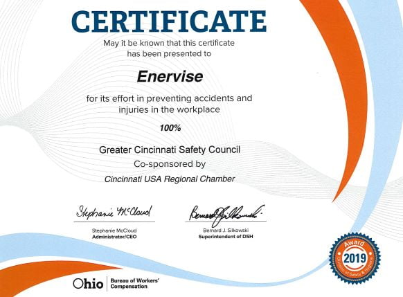 Greater Cincinnati Safety Council