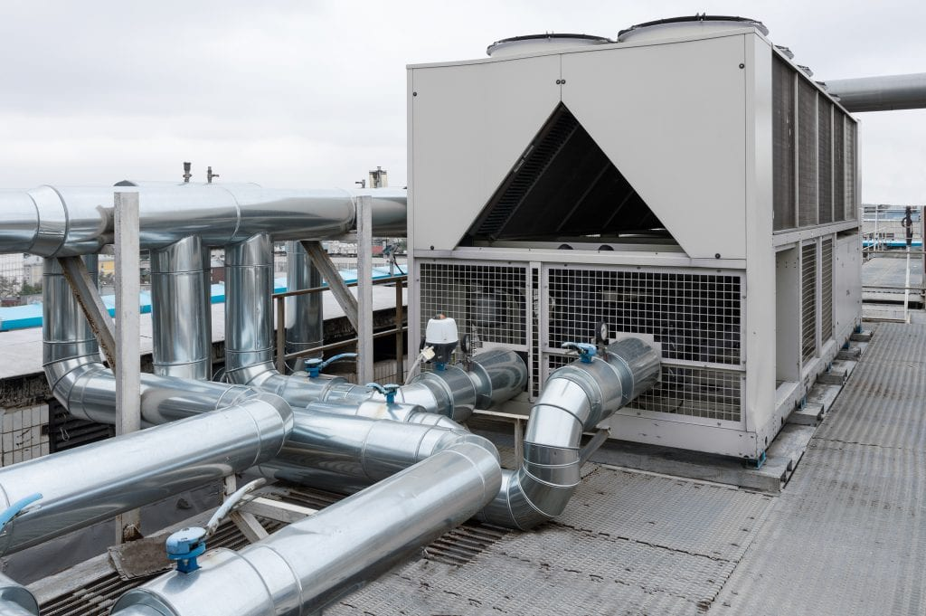 Don't Forget About Your Facility's Chiller before Spring
